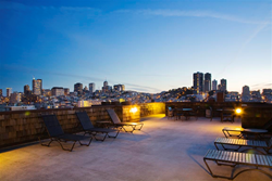 350 Union Apts. San Francisco, Telegraph Hill Apartments for Rent