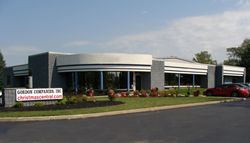Gordon Companies Inc - Company Headquarters