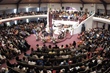 Hillside International Truth Center's famous Sanctuary-in-the-round