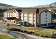 Stonebridge Companies' Hampton Inn by Hilton Denver West Golden Hotel...