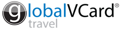 globalVCard corporate travel payment
