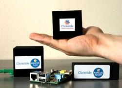 Microservers for developers of the Internet of Things