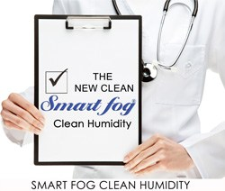 Clean Humidity