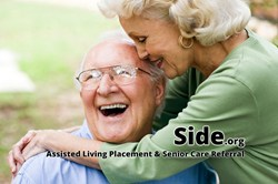 Side.org helps Arizona families find reliable senior care for their loved ones