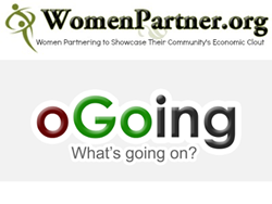 WomenPartner.org and oGoing Promote Women-Owned Businesses