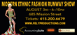 Fely Productions Presents: Gala Dinner Mixer - Ethnic Fashion in the...