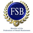 AFOBI joins the Federation of Small Businesses (FSB)