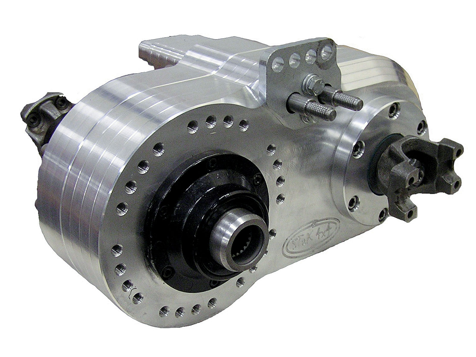 Chevrolet K5 Blazer Transfer Case In Np Editions Now For