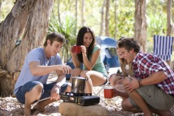 Camping Adventure Holidays