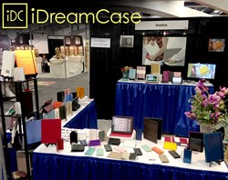 iDreamCase released new iPhone 5 Stand Case