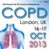 COPD   16-17 Oct, London UK