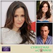 "Andy Garcia, Mandy Moore Join Mary-Louise Parker in ""Christmas in..."