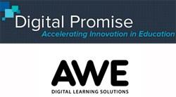 digital learning, digital promise, AWE