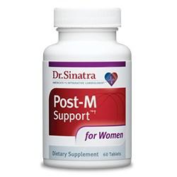 Post-Menopause Support Vitamin & Supplement