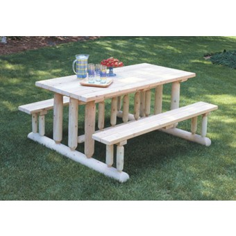 Jhe S Log Furniture Place Presents 5 Great Rustic