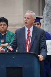 Charles Kuck Georgia DREAMers Deferred Action Tuition In-State Tuition DACA