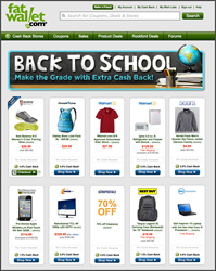 back to school coupons at fatwallet