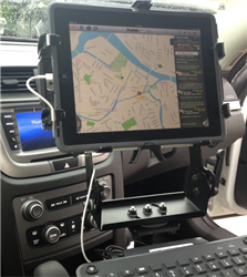 Lowell Police Department Expands to Over 80 iPad & iPhone Users