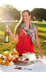 Hawaii Wedding Planner Amanda Faustine