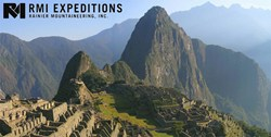 Machu Picchu Trek | RMI Expeditions