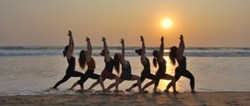 Yoga Teacher Training & Retreats in International Locations