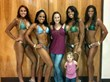 The Fit Images team at the June 8th NPC show in San Diego