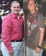 Plexus Slim Customer Chris Before And After