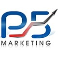 P5 Marketing Logo