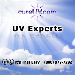 UV Experts - More than just UV Lamps