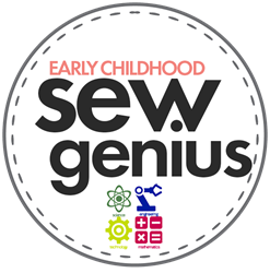 CraftyStitches Sew Genius - STEM Camps, Classes & Parties in Loudoun