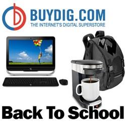 Summer Savings with BuyDig.com