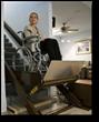 Wheelchair Incline Platform Lift Wisconsin Illinois