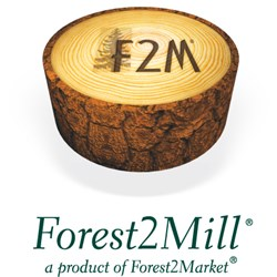 Forest2Mill, a product of Forest2Market