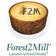 Forest2Market Introduces Pacific Northwest 5-Year Delivered Price Forecast