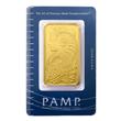 Bullion Trading LLC Sale on Pamp Suisse Gold Bar