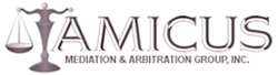 Amicus Mediation and Arbitration Group, Inc., New York