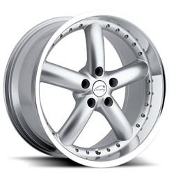 Jaguar Wheels by Coventry - the Hornet