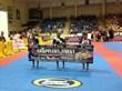 Deidrick Smith of the Top Flight MMA Teen Program Wins Expert Division Belt at Grapplers Quest