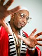 The Omar Sosa Afri-Lectric Sextet Performs Sosa's Tribute to Miles...