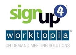 SignUp4 Worktopia