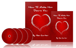 How To Make Him Desire You Review