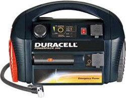 Duracell Powerpack 600 Review