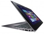 Image of ASUS Taichi 11.6-Inch Convertible Touch Ultrabook