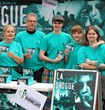 Montreal Scientologists distributed thousands of copies of The Truth About Drugs booklets on United Nations International Day against Drug Abuse and Illicit Trafficking.