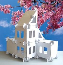 Urban Canvas Mod House