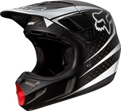 V4 Carbon Reveal Helmet