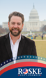 Emmy Nominee Brent Roske to Announce Congressional Campaign Against...