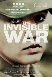 working wardrobes, veterans services, vetnet, working wardrboes the invisible war screening