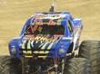 Hornet Monster Truck sponsored by ez Router
