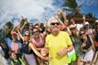 Sail Boat Race with Sir Richard Branson at Necker Cup Pro-Am Tennis Event